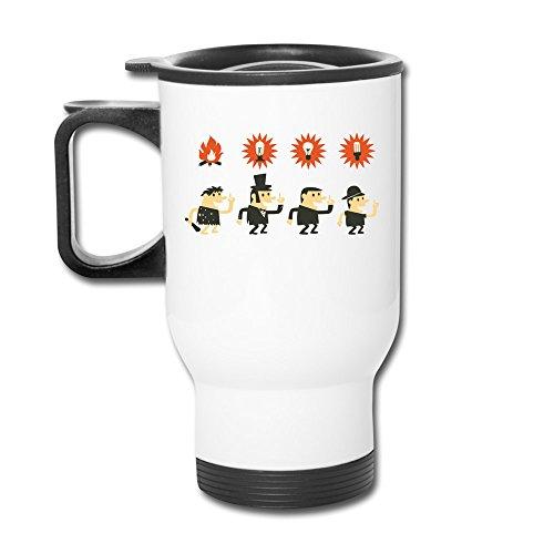 Hnn Evolution Travel Mugs