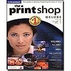 PrintShop Deluxe Suite 21 w/Premier Project Collection II