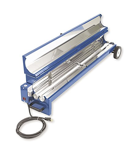 Current Tools 451 PVC Heater for 1/2'' - 4''