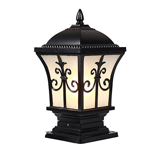 Lights For Patio Columns in US - 7