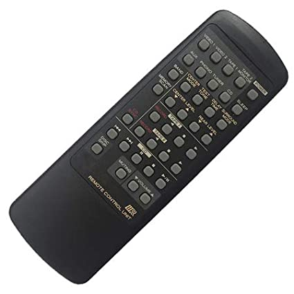 Universal Replacement Remote Control Fit For UR