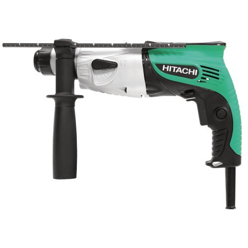 Hitachi DH22PG 7 8-inch SDS Rotary Hammer Discontinued by Manufacturer