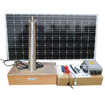 Jintai Pump JS3-1.8-80 Solar DC 3