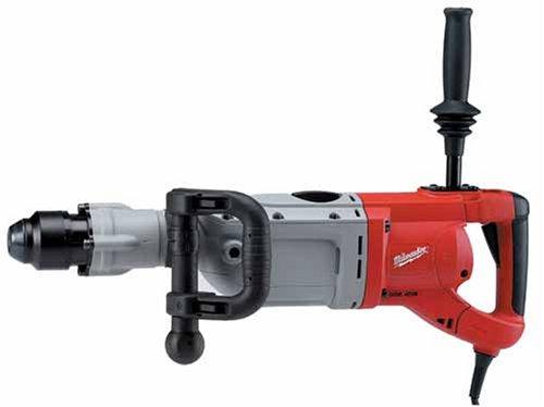 Milwaukee 5339-21 SDS-max Demolition Hammer Review
