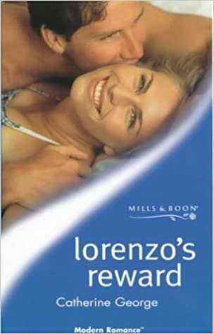 Lorenzo's Reward (Mills and Boon Modern)
