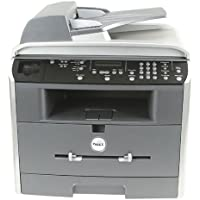 Dell Multifunction MFP Laser Printer 1600n