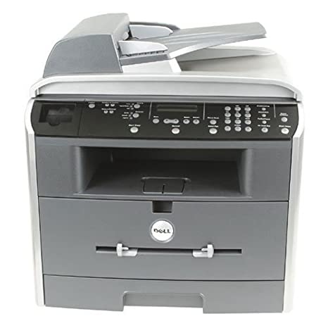 DELL LASER PRINTER 1600N DRIVERS FOR WINDOWS 10