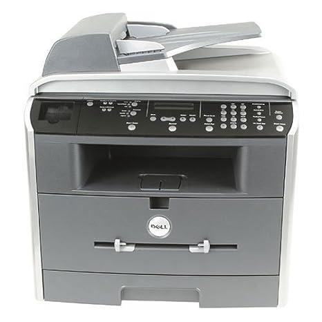 Dell Multifunction MFP Laser Printer 1600n