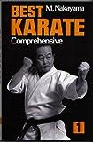 Best Karate, Vol. 1, Masatoshi Nakayama, 1568364636