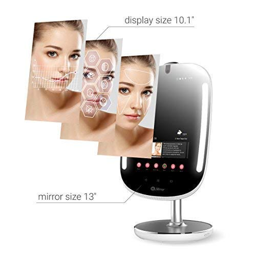 Beauty Plus Update: Best Smart Makeup Mirrors 2019