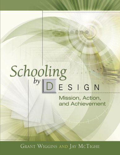 Schooling by Design: An ASCD Action Tool (ASCD ActionTool (Hardcover))