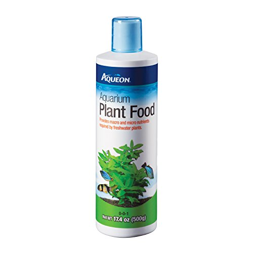 Aqueon Water Care Aquarium Plant Food, - Aquarium Plant Food