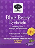 New Nordic Blue Berry - Pack of 60 Tablets