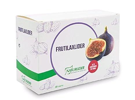 Naturlíder Frutilax-líder Suplementos para Salud Digestiva - 30 Cápsulas: Amazon.es: Salud y cuidado personal