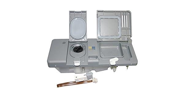 Lavavajillas dosificadora Combinación Generador de limpieza ...