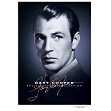 Gary Cooper - The Signature Collection (Sergeant York / The Fountainhead / Dallas / Springfield Rifle / The Wreck of the Mary Deare) (2006)