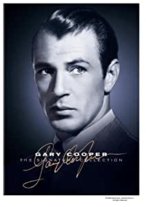 Gary Cooper Signature Collection (Sergeant York / The Fountainhead / Dallas / Springfield Rifle / The Wreck of the Mary Deare)