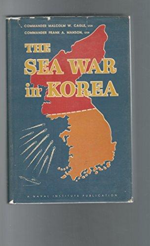 - The Sea War in Korea