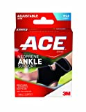 Ace Neoprene Ankle Brace, One Size (1 Brace) - Best Reviews Guide