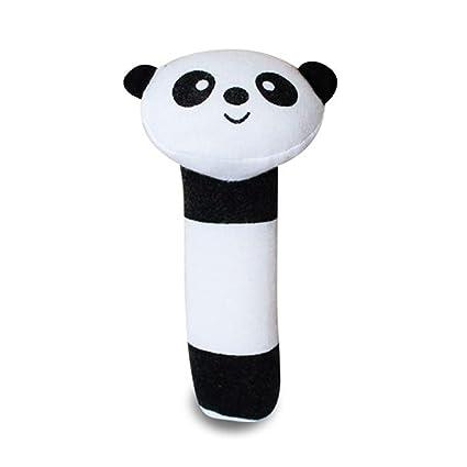 Homeng BB Stick Bell Shaker - Peluche de Peluche para bebé recién ...