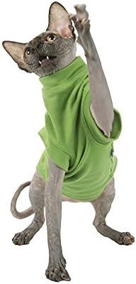 Kotomoda ropa para gatos ENSALADA (S)