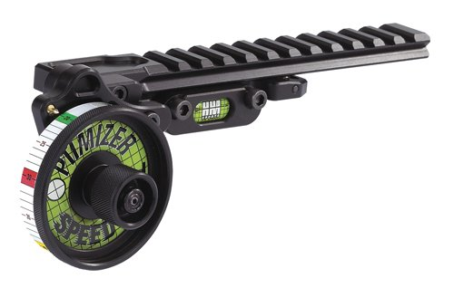 HHA Speed Dial Cross Bow Mount (Best Crossbow Under 400 Dollars)