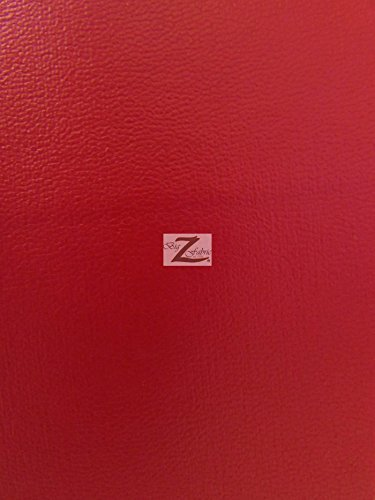 vinyl fabric red - 4