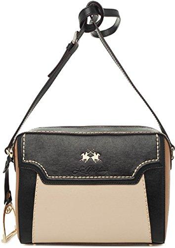 Shoulder bag La Portena Saddlery 004