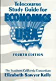 Economics U. S. A. : Telecourse Review Guide, Mansfield, Edwin and Behravesh, Nariman, 0393966704