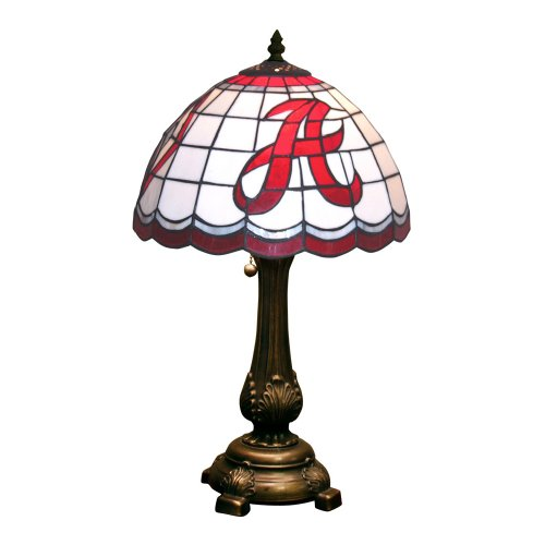 Montreal Canadiens Table Lamp, Canadiens Table Lamp