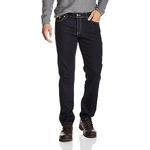 Quality Durables Co. Men's Stretch Cotton Slim-Fit Jean