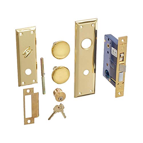 (Marks Hardware 91A-RH Mortise Lock, Right Hand)