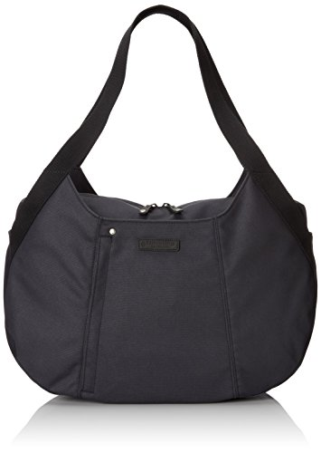 Timbuk2 Scrunchie Yoga Tote Bag, Black, One Size