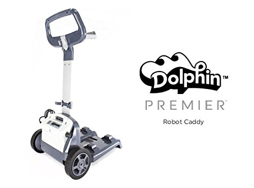 Dolphin Premier Caddy by Maytronics