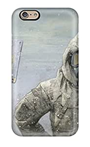 Cute Appearance Cover/tpu NSgvktQ15427jXdSr Stalker Case For Iphone 6