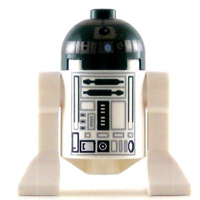LEGO Star Wars Minifig R4-P44: Toys & Games