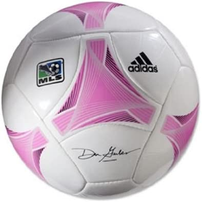adidas MLS Glider balón de fútbol – el cáncer de mama conciencia ...