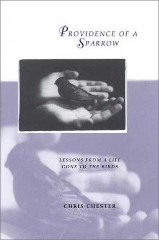 Providence of A Sparrow: Lessons from a Life Gone to the Birds (Bird Stores In Salt Lake City Utah)