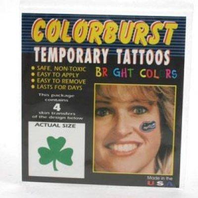 Westrick Notre Dame Fighting Irish Tattoos