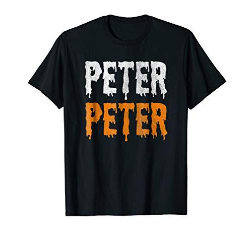 Peter Peter Pumpkin Eater Costume