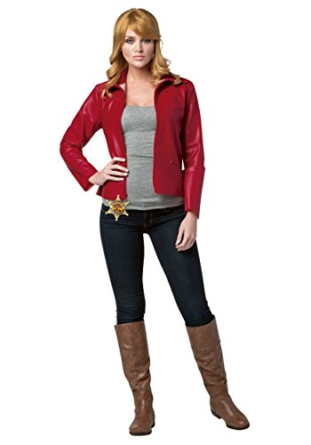Once Upon A Time Emma Swan Costume