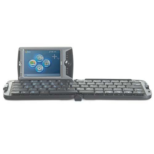 HP Ipaq Bluetooth Folding Keyboard