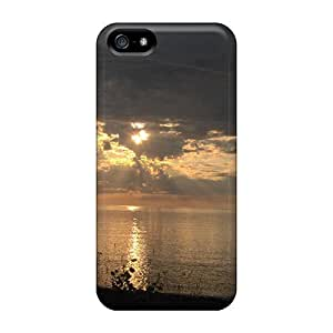 New Premium Jeffrehing Lake Superior Skin Case Cover Excellent Fitted For Iphone 5/5s
