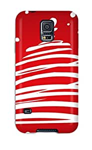 New Premium ZippyDoritEduard Christmas7 Skin Case Cover Excellent Fitted For Galaxy S5