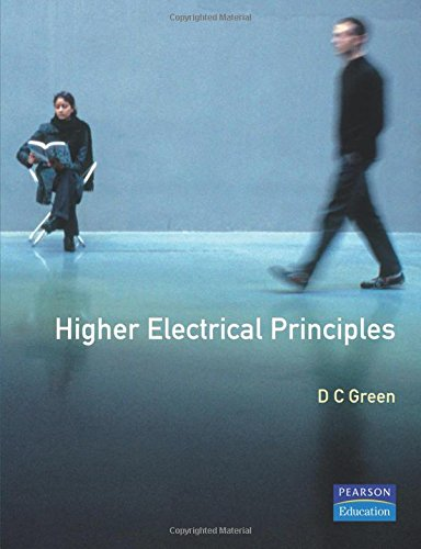 Higher Electrical Principles