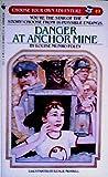 Danger at Anchor Mine, Louise Munro, 0553251775