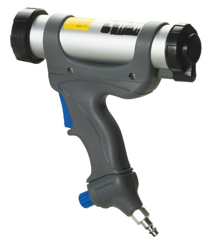 COX 63001 Bexley 10.3-Ounce Cartridge Pneumatic Cartridge Applicator