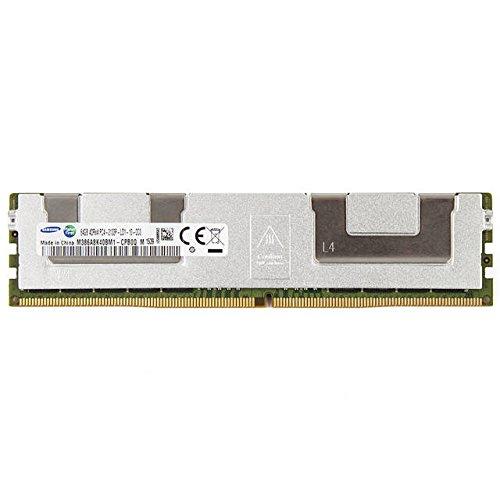 Samsung M386A8K40BM1-CPB Samsung DDR4-2133 64GB/8Gx72 ECC/REG Load Reduced CL15 Server Memory - BULK -