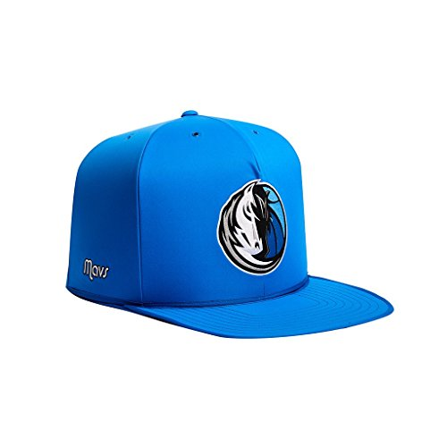 NBA Dallas Mavericks NAP CAP Pet Bed, Royal Blue, Medium by NAP CAP