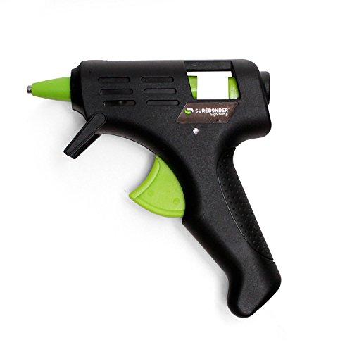 Surebonder GM-160 Mini High Temperature Glue Gun, 10-watt